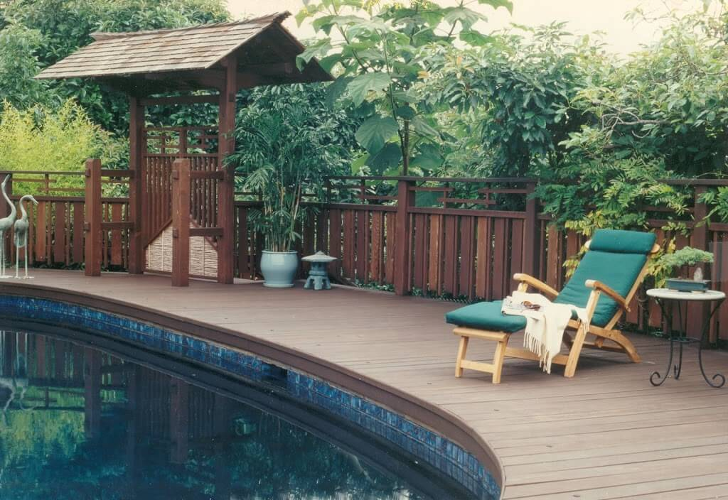 Outdoor Construction Project Gallery Decking Siding