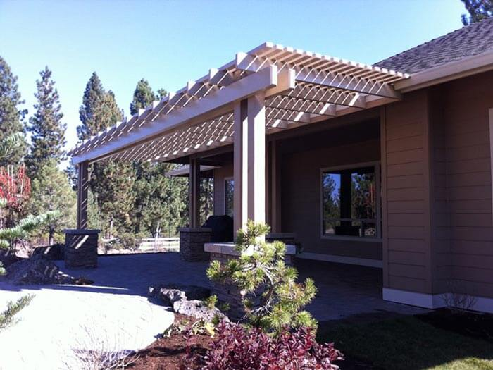 Alumawood Patio Covers Amp Shade Structures