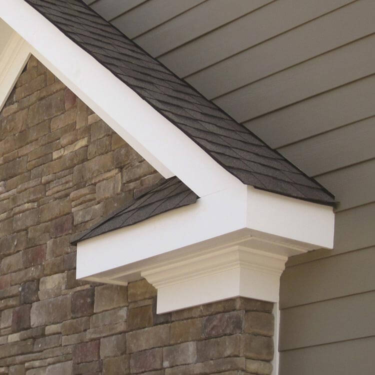 Boral Trim Boral Trueexterior Trim Products