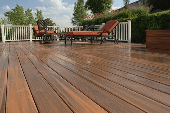the pros and cons of composite vs lumber decking j w lumber