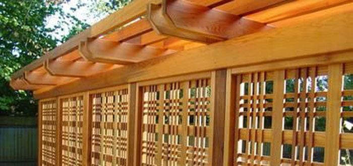 Cedar-Decorative-Lattice
