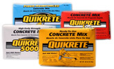 Concrete-Mixes