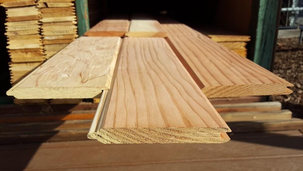 Custom Wood Milling Custom Lumber Milling Siding