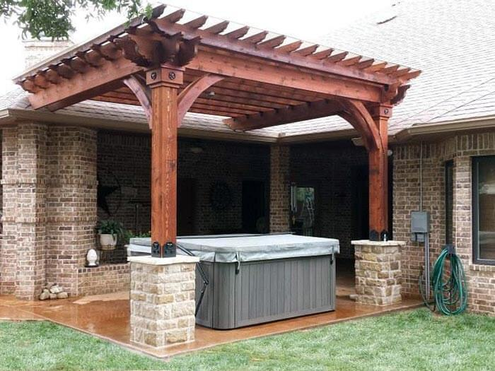 Patio Cover Packages Photo Gallery Previous Next