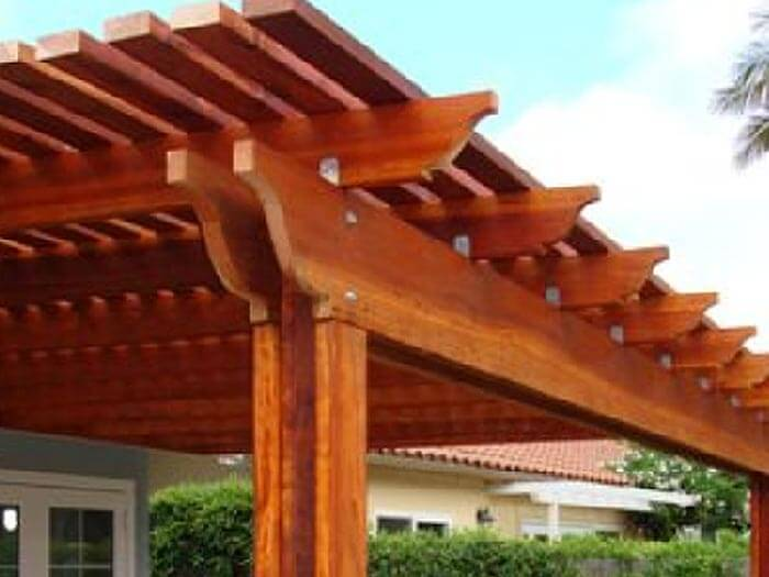 Enjoyable Patio Cover Kits Pre Designed Patio Covers Largest Home Design Picture Inspirations Pitcheantrous