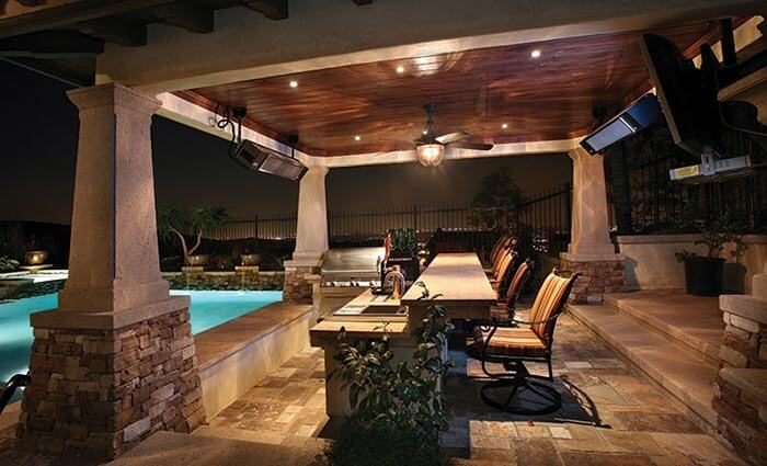 Free Standing Patio Heaters Outdoor Heating Products