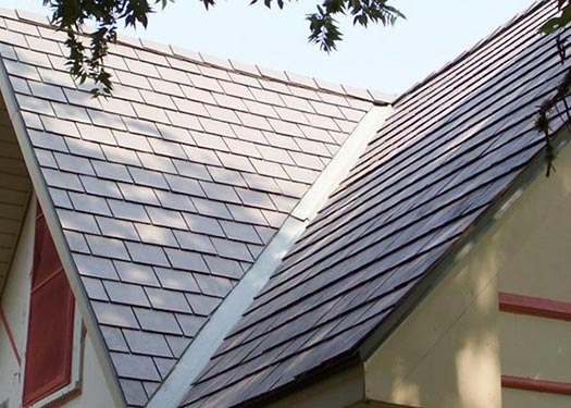 Roofing Options Photo Gallery. Previous; Next