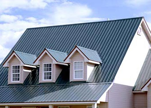 Awesome Roofing Options Photo Gallery