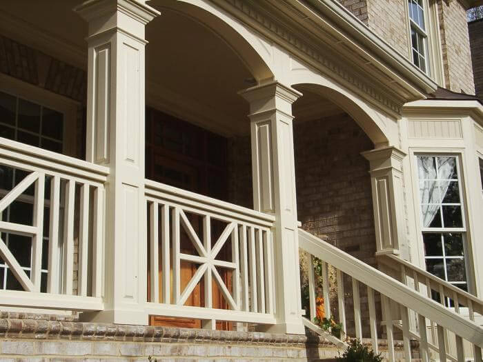 Patio Cover Precast Columns Patio Cover Supplies