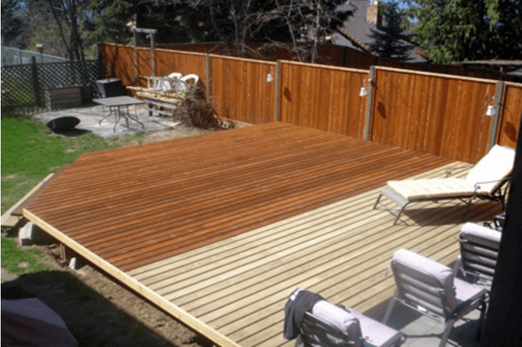 Stain_MakesAdifference Stain_Deck_and_fence