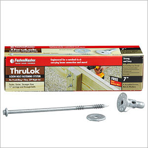 Thrulock