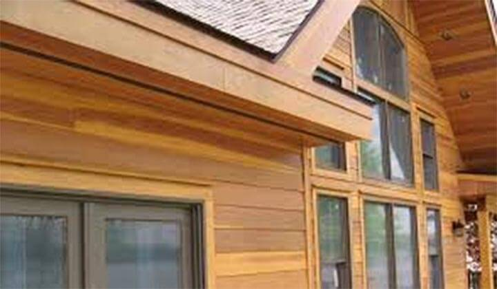 Wood Trim Exterior Wood Trim Products