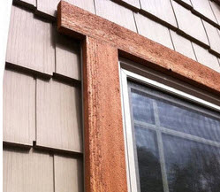 Wood Trim | Exterior Wood Trim Products