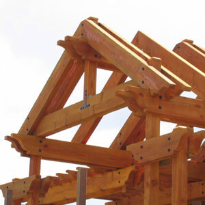 Architectural Timbers