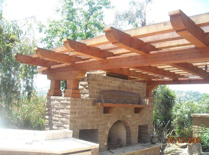 Architectural Timbers   Redwood, Western Red Cedar, Douglas Fir