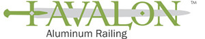 avalon-aluminum-railing-logo