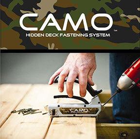 camo-tool