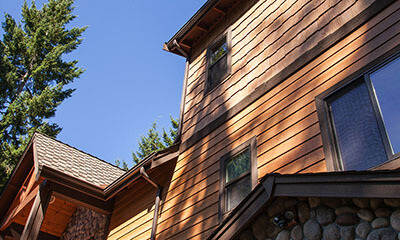 Composite siding outdoor building products for Lp smartside lap siding sizes