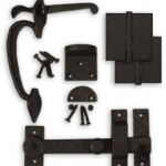 costal-bronze-gate-kit