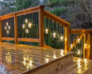 Deck Lighting Outdoor Deck Lighting Products Low