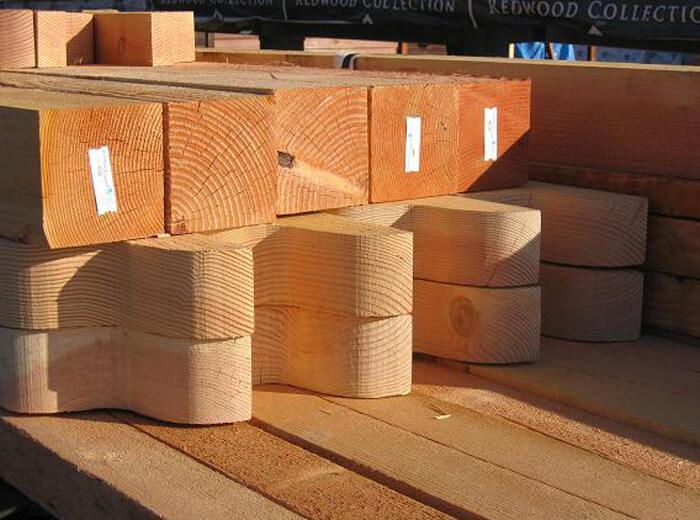 Douglas Fir Lumber | Specialized In Rough Douglas Fir