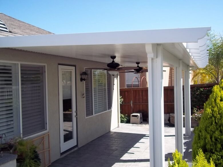 Patio Cover Cost Per Square Foot Epatio