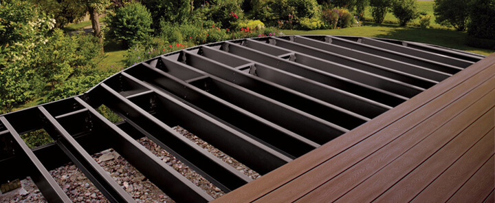 Trex Decking Trex Composite Decking Wood Alternatives