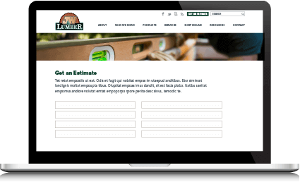 J&W Lumber estimate Services