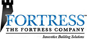 fortress decking logo