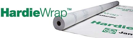 hardie-wrap