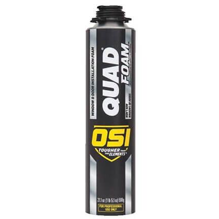 quad-foam