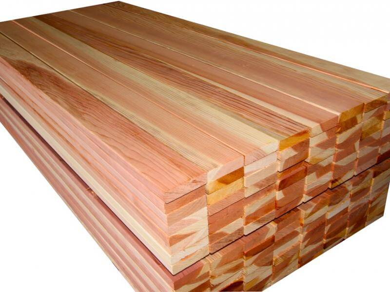 Redwood Decking Redwood Lumber Long Lasting And Renewable