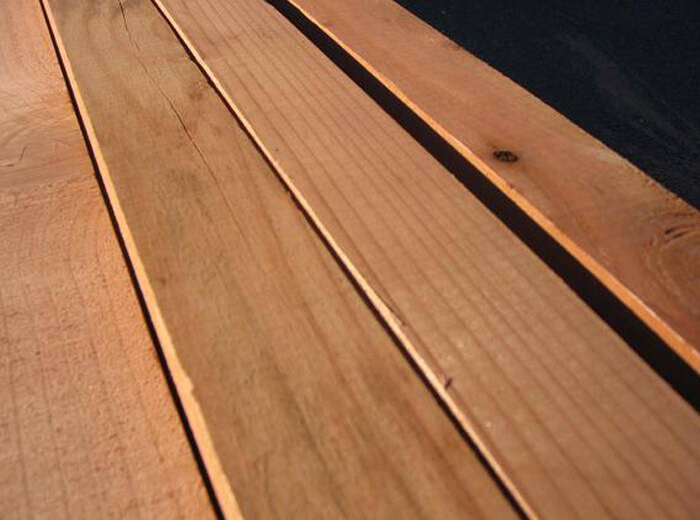 Redwood Lumber | Rough & Surfaced Redwood Lumber