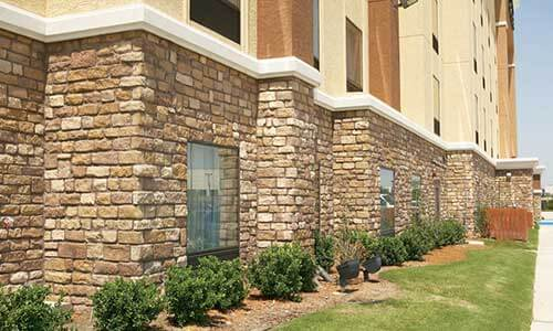 stone siding real stone faux stone siding products
