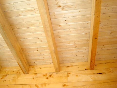 Wood siding redwood western red cedar siding for Tongue and groove decking