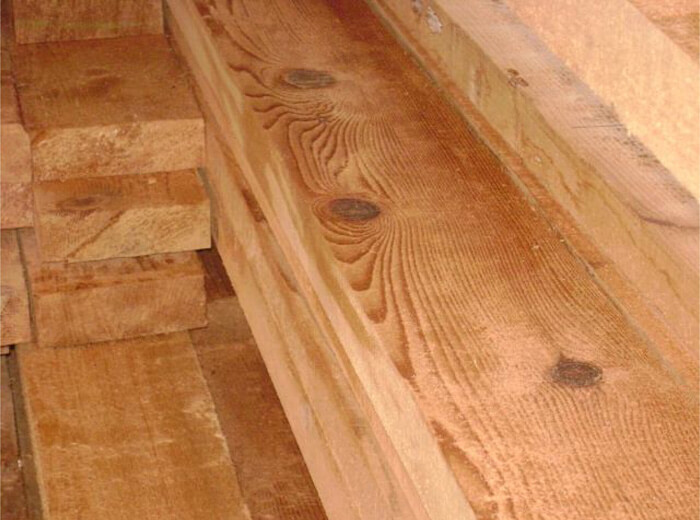 Red Cedar Wood ~ Western red cedar lumber clear rough and surfaced