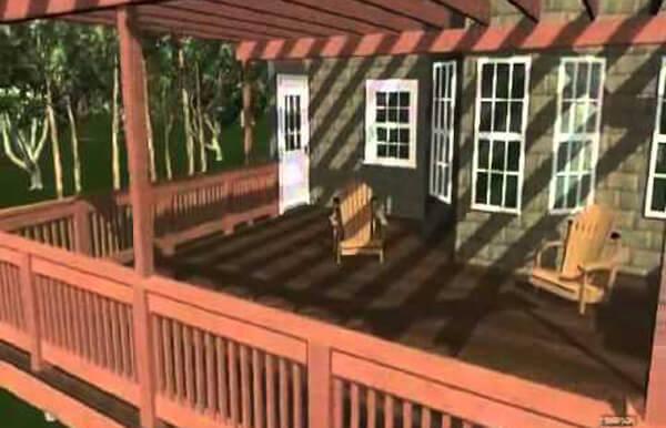 Deck Tools