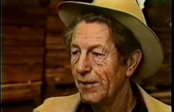 J&W Lumber – Founder Charley Jennings 1982 Interview