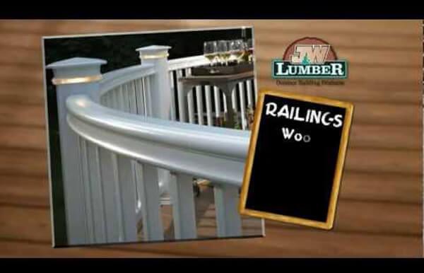 Railing Ad