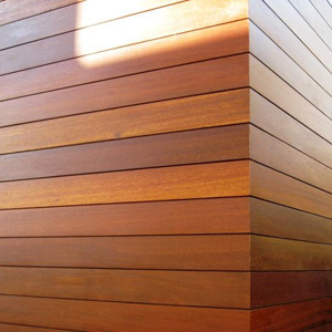 Traditional Wood Siding
