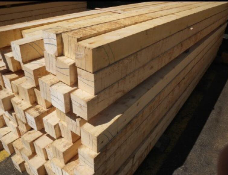 Alaskan Yellow Cedar Ayc Lumber For Indoor Outdoor Projects