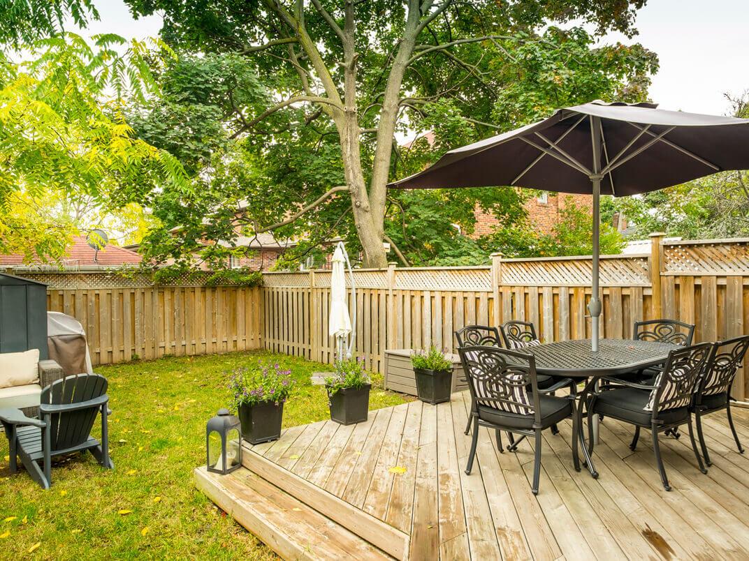 Outdoor Patio Design Blog | J&W Lumber Blog
