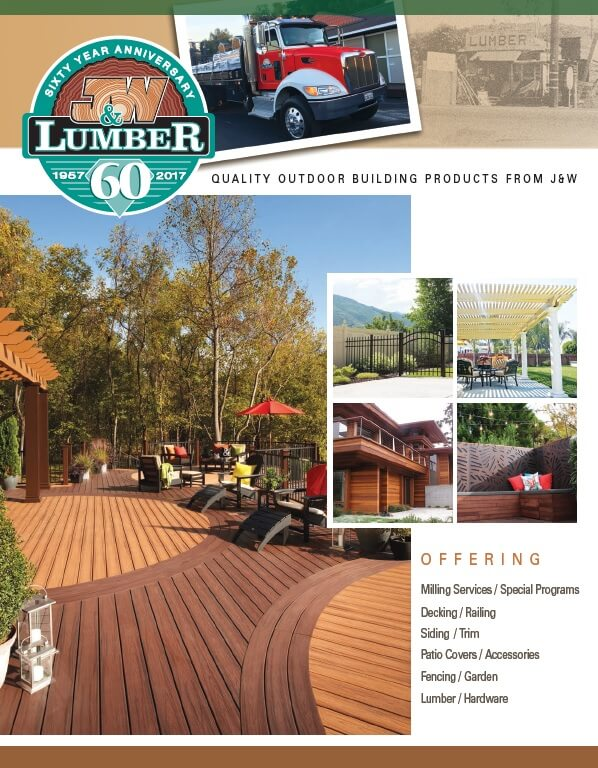 Discount Lumber & Outdoor Building Supplies | Lumber Specials