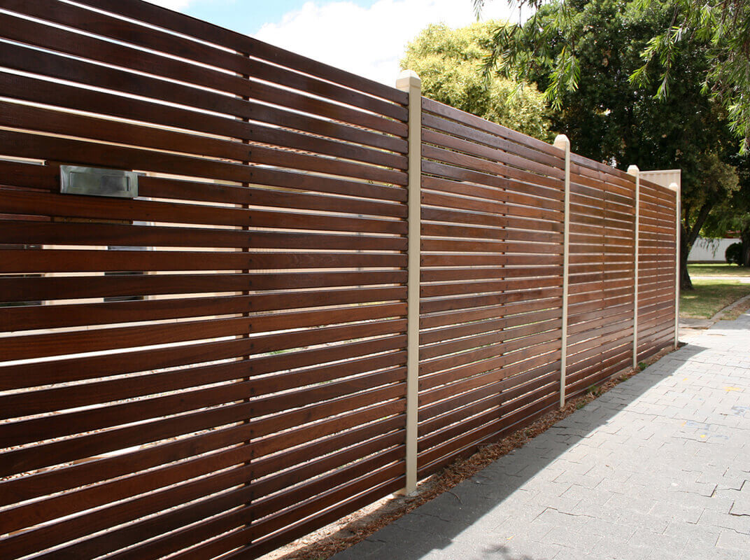 5 Designs To Modernize Your New Fence