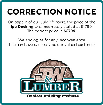 July AD 2019 Notice of Retraction