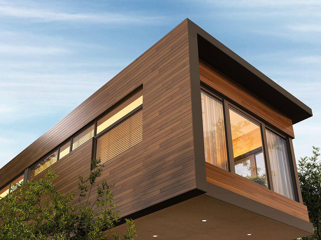Know Your Siding Options: Wood, Metal and Alternative - J&W Lumber