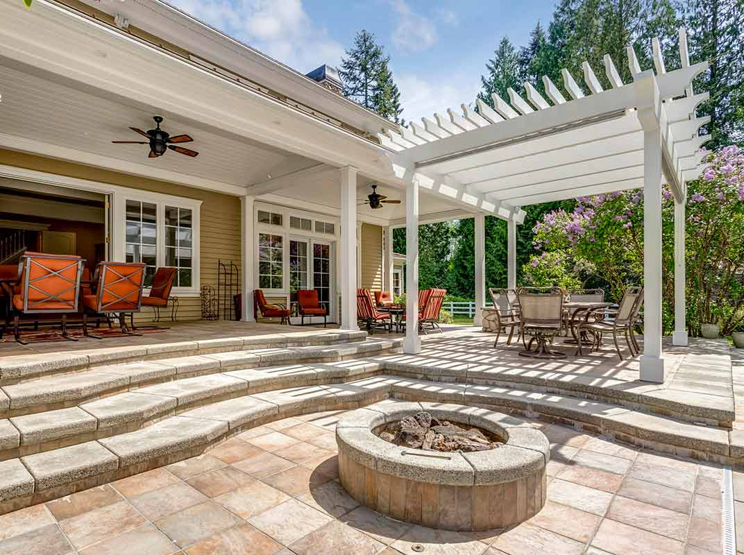 7 Awesome Patio Cover Ideas