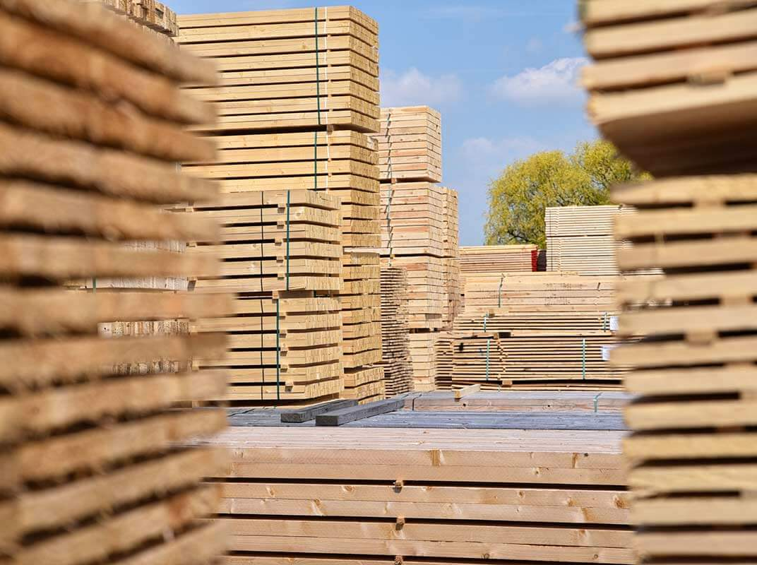 The Local Lumberyard: Your Secret Advantage for Outdoor Building