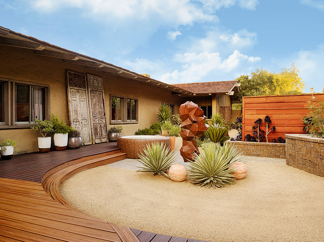 5 Tips to Choose Decking Material