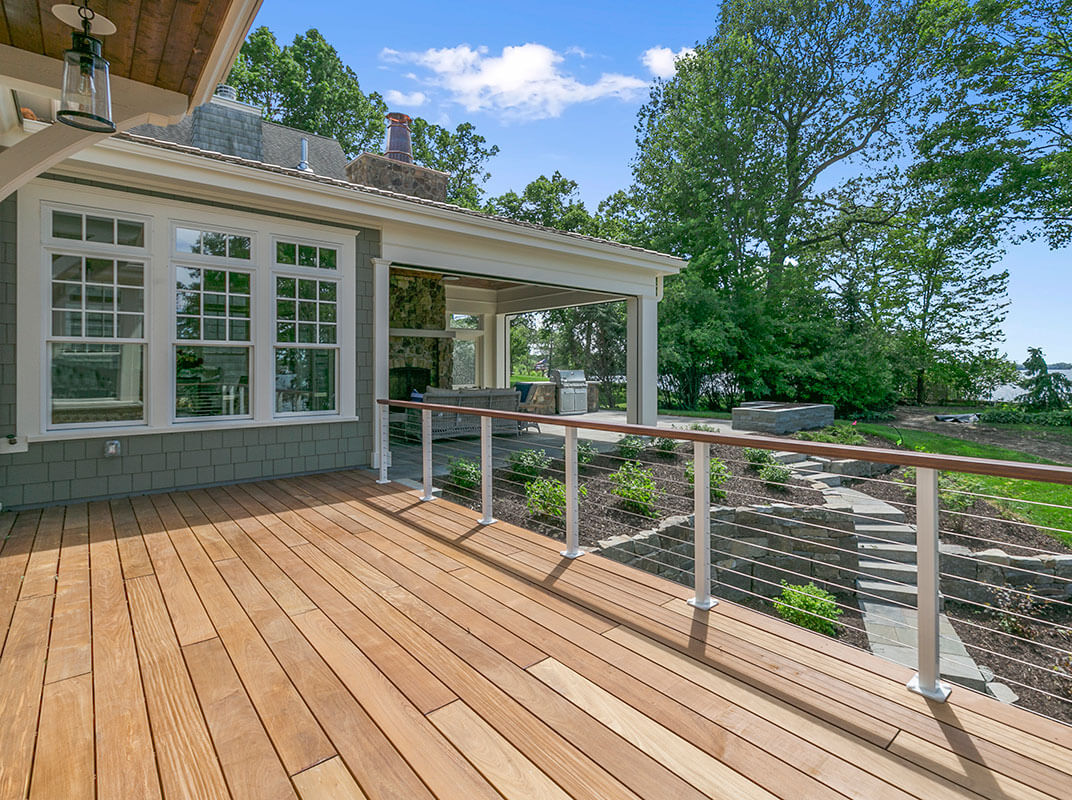 How a New Deck Will Add Usable Space to Your Backyard